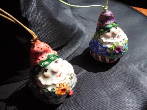 Handmade Ceramic Dwarf
