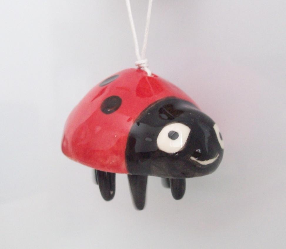 Souvenir Cute ladybug