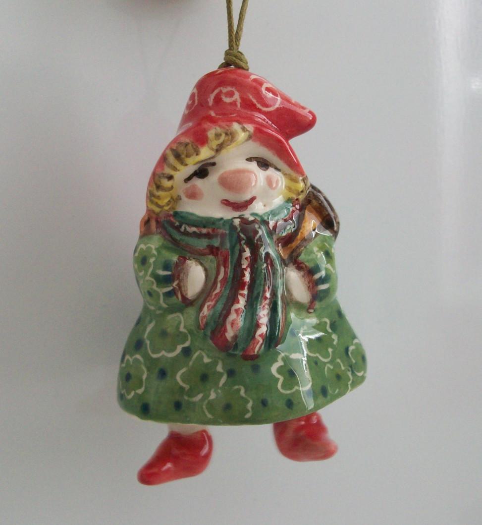 Christmas souvenir Dwarf