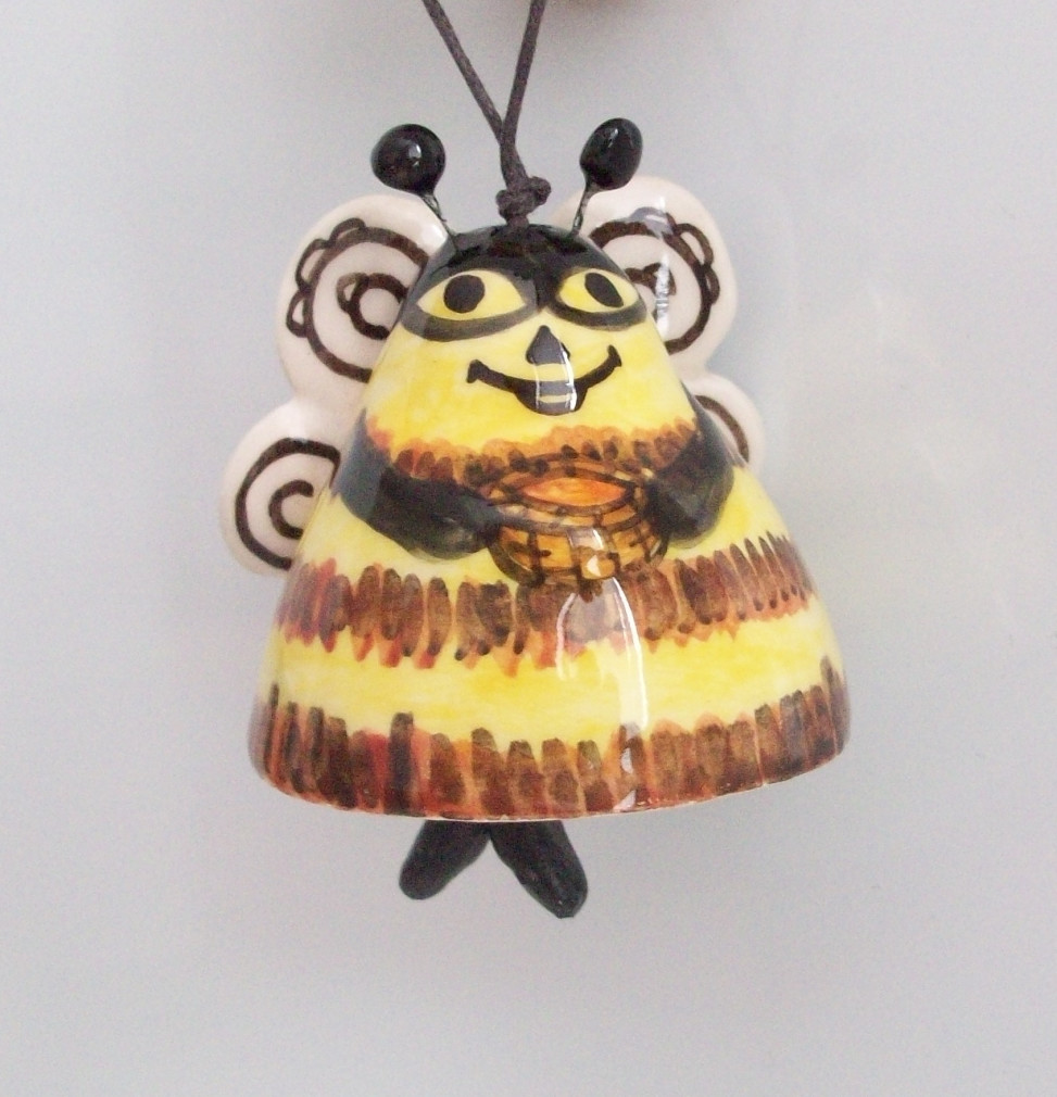 Souvenir Industrious bee
