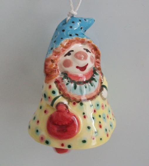 Christmas souvenir Leprechaun