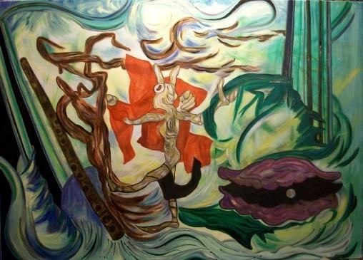 Paganism | Art