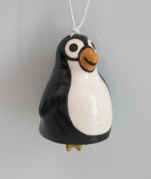 Christmas souvenir Penguin