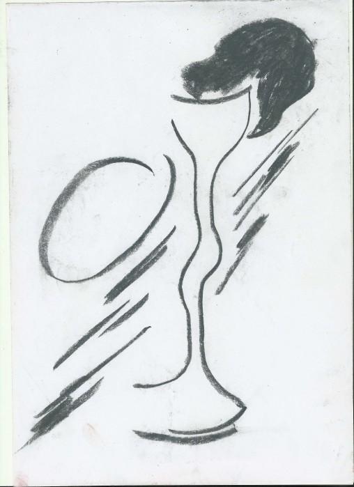 Pohar | Art